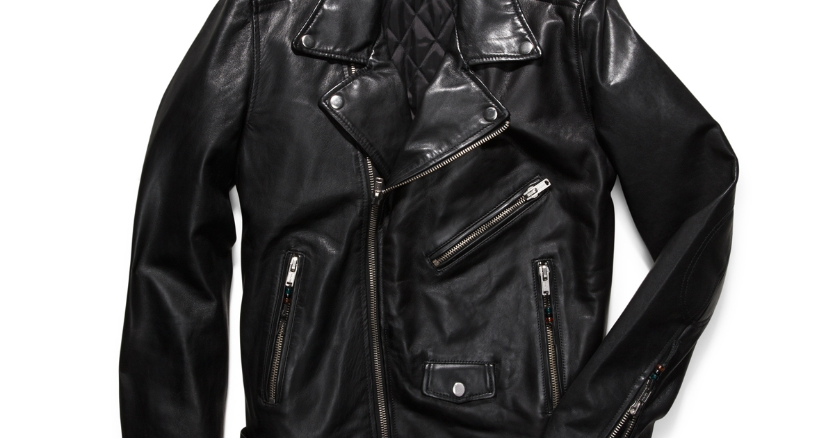45ce233d7 10 Best Leather Jackets for Men