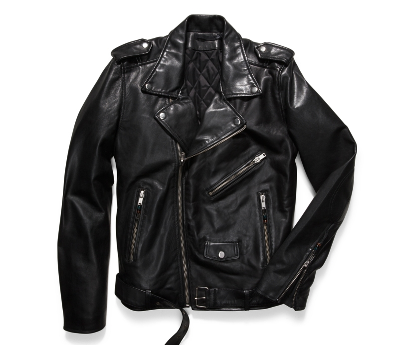 9e07fc3f0 10 Best Leather Jackets for Men