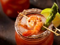5 Mouth-watering Bloody Mary Variations