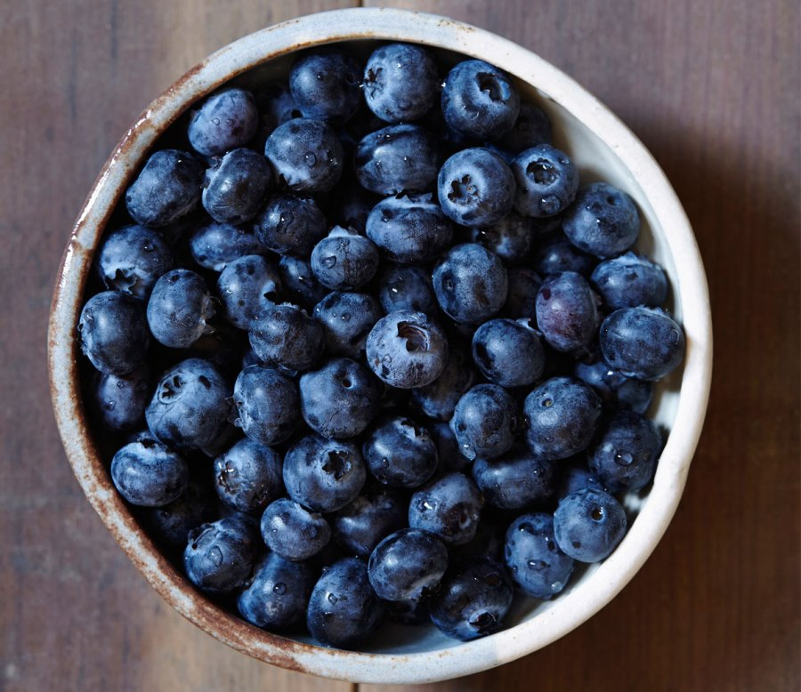 The 10 Best Foods for Brain Health