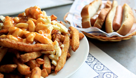 Beyond the Hot Dog: 16 Most Extreme Ballpark Foods