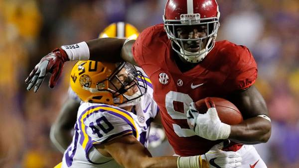 The 10 most jacked players in the CFP title game