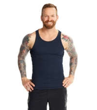 Bob Harper Puts Emphasis on Diet