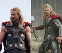Chris Hemsworth's Stunt Double Eats 35 Meals a Day to Get Jacked Like Thor