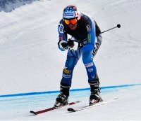 Bode Miller's Hardcore Skiing Workout