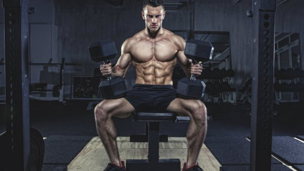 The new bodybuilding workout