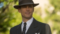 Matt Bomer: Why the Last Tycoon Is Well-Worth the 60-Minute Investment—Plus, His 20-Minute Secret to Outwit Anyone Else in the Room