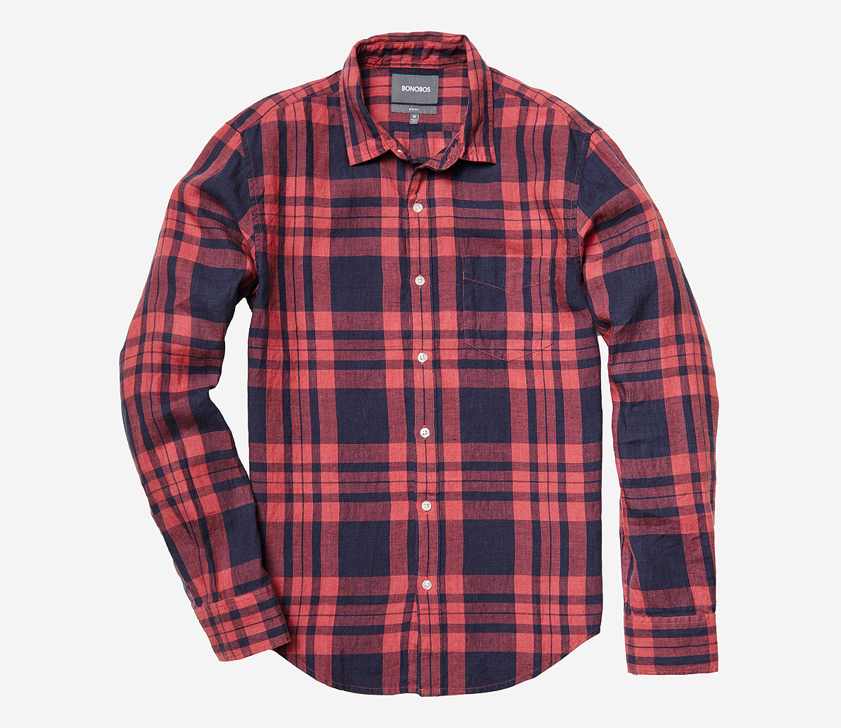 f7756757db 20 Best Button-Down Shirts for Men to Wear In the Summer Heat