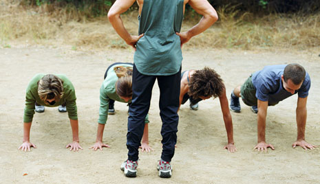 Your Workouts Reviewed: Bootcamp HIIT
