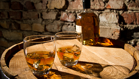 The Guy's Guide to Bourbon
