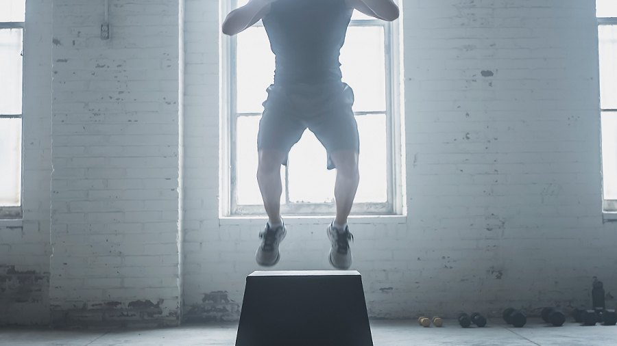 The Worst Bodyweight Moves for Your Knees