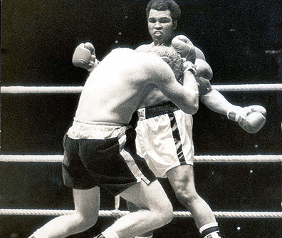 9 Greatest Boxing Fight Matches of All Time