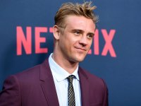 How Boyd Holbrook Put on 25 Pounds of Muscle and Trained to Battle Hugh Jackman in Marvel's 'Logan'