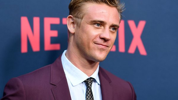 How Boyd Holbrook trained for 'Logan'