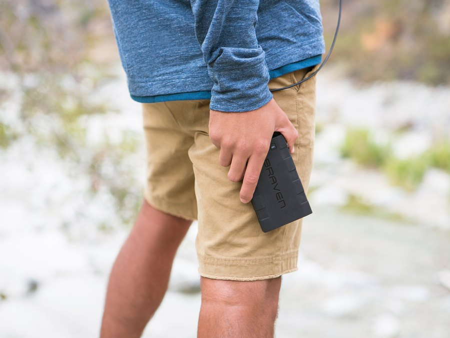 The Best Portable Phone Chargers for Every Guy