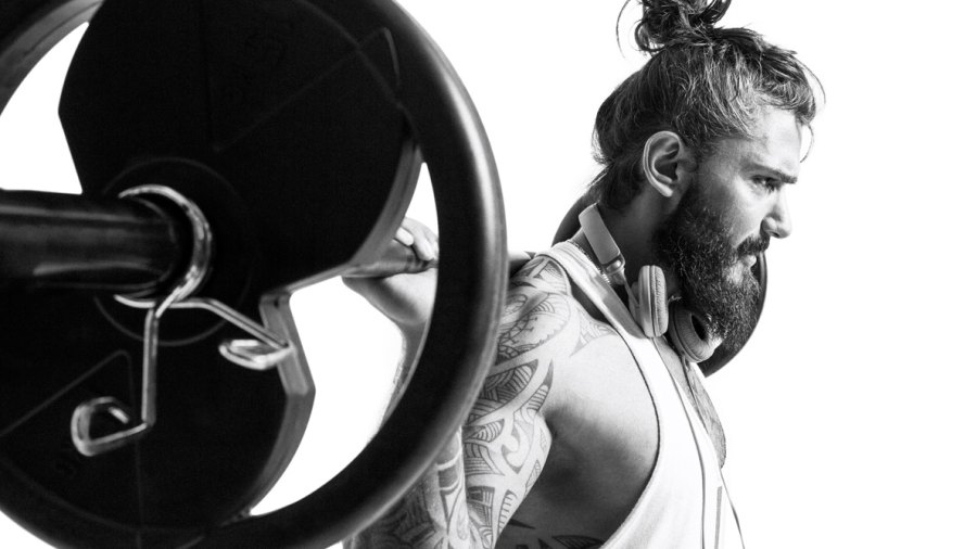 Squat More Weight Instantly With This 1 Simple Load-Tampering Tactic