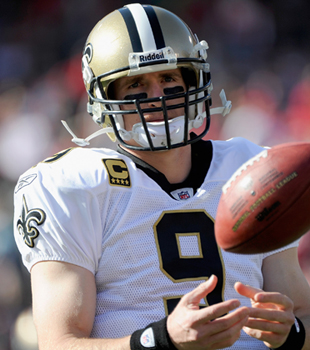 Fit Fix: Drew Brees Wrestles a Croc, Colbert Returns, and the Spygate Specter Re-Emerges