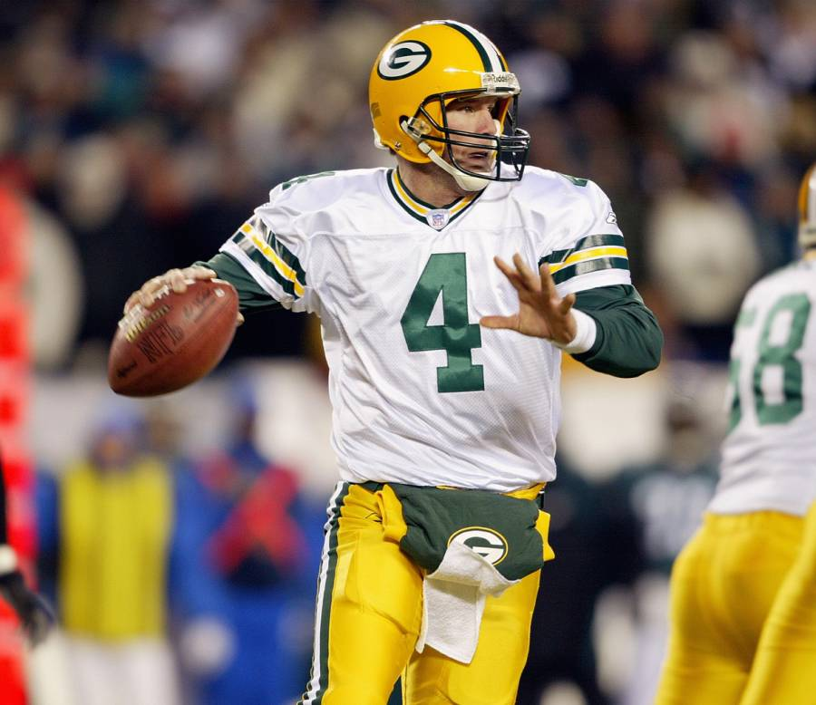 The Top 15 Toughest NFL Players of All Time