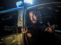 Will Smith Stars in Netflix's Bright