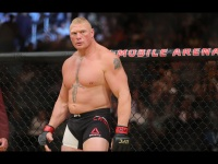 Brock Lesnar Retires From MMA for the Second Time in 6 Years