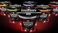 Brogurt: a Greek Yogurt Just for Guys