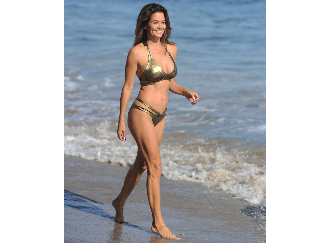Brooke Burke nude (61 photos), Sexy, Sideboobs, Boobs, see through 2006