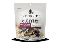Brookside Crunchy Clusters Berry Medley