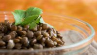 Fit Food: the Benefits of Lentils