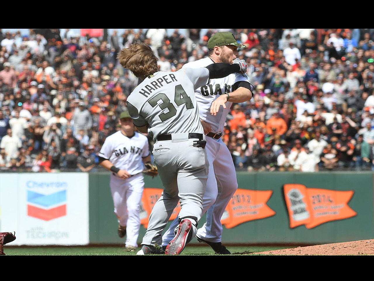 Fabulous Baseball Brawls The 15 Best Bench Clearing Fights In Mlb Onthecornerstone Fun Painted Chair Ideas Images Onthecornerstoneorg