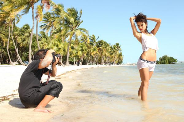 Ashley Sky: Too Hot for TV?!