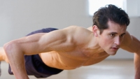 The Fit Five: Body-Weight Exercises for Muscle-Building
