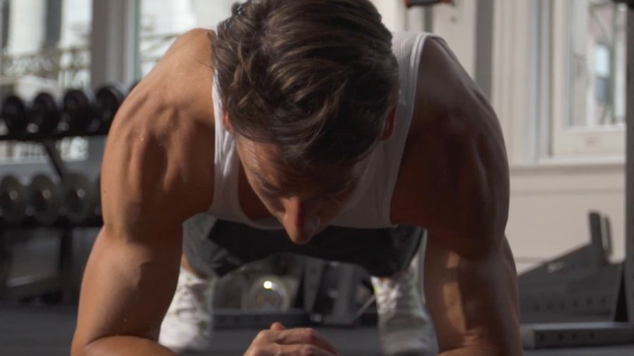 5 Muscle-shocking Methods You Forgot All About