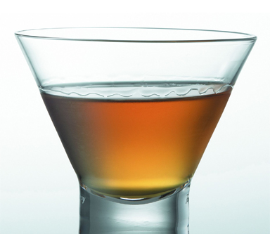On the Rocks: Master the Old-Fashioned