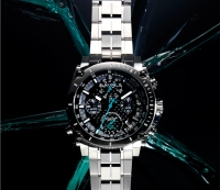 Sharp Objects: Limited-Edition Watches for the True Explorer