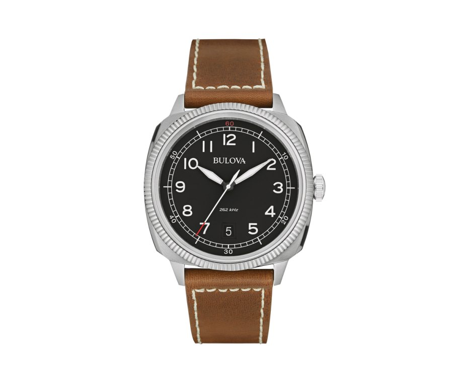 The Watch – For the Sophisticated Gentleman