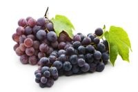 Skin saver: grapes