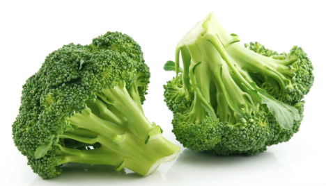 Fit Food: the Benefits of Broccoli