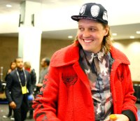 DID WIN BUTLER KNOW HE WAS KILLING IT?