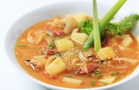 5. Cabbage Soup