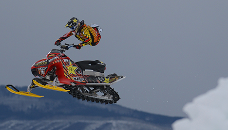 Are the X Games Too Dangerous?