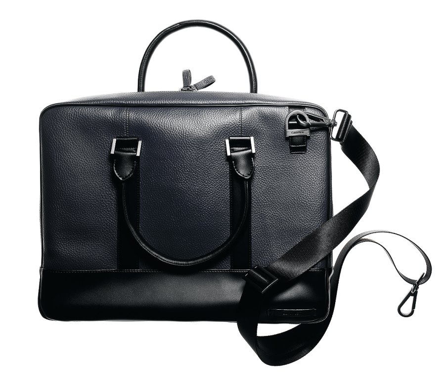 Upgrade Your Look: 4 Great Bags for Men