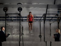 CrossFit Athletes Break 44 Guinness World Records in 1 Day