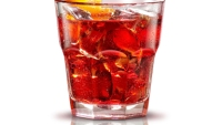 On the Rocks: The Negroni