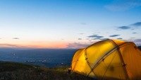 Here's Why a Camping Trip Might Be the Ultimate Insomnia Cure