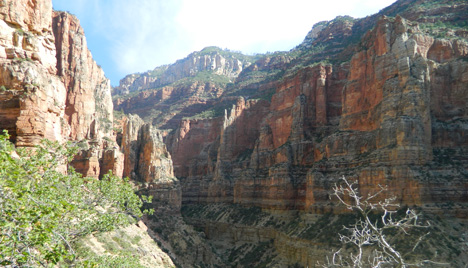 Fit Travel: Hiking the Grand Canyon Rim to Rim