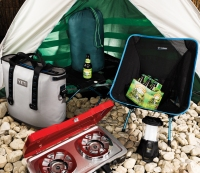 6 Fun yet Functional Car Camping Essentials