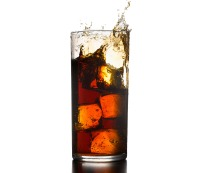 10. Carbonated drinks