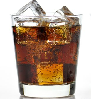 Does Carbonation Confuse Your Brain?