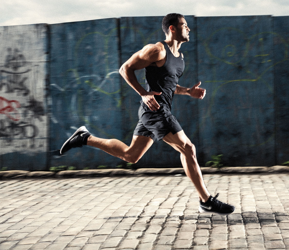 Believe It or Not, Cardio Builds Muscle