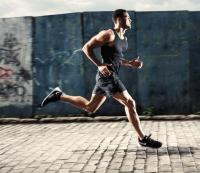 14) Cardio can build muscle
